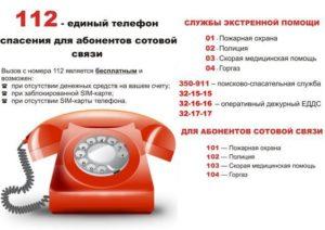 Как позвонить в службу ГАИ с городского телефона