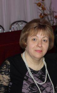 Дроздова Ольга Михайловна