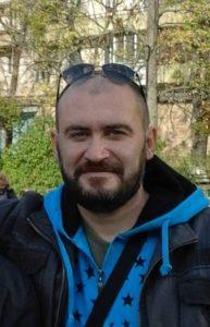 Юрий Демченко