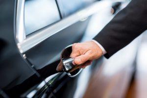 Лизинг легкового автомобиля для юридических лиц