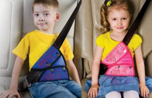 Перевозка детей до 12-летнего возраста в транспортных средствах, оборудованных ремнями безопасности, должна осуществляться с использованием детских удерживающих устройств, соответствующих весу и росту ребенка, или иных средств, позволяющих пристегнуть ребенка с помощью ремней безопасности, предусмотренных конструкцией транспортного средства, а на переднем сиденье легкового автомобиля – только с использованием детских удерживающих устройств.