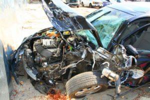 Что такое авария