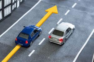движение транспортных средств