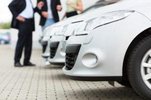 информацию о продаже авто