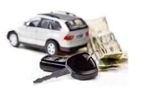 кредитовании автомобилей