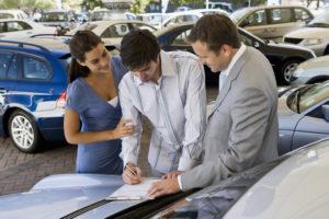 купить автомобиль с рук