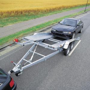 прицепам к транспортным средствам