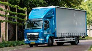 растаможку грузовых автомобилей