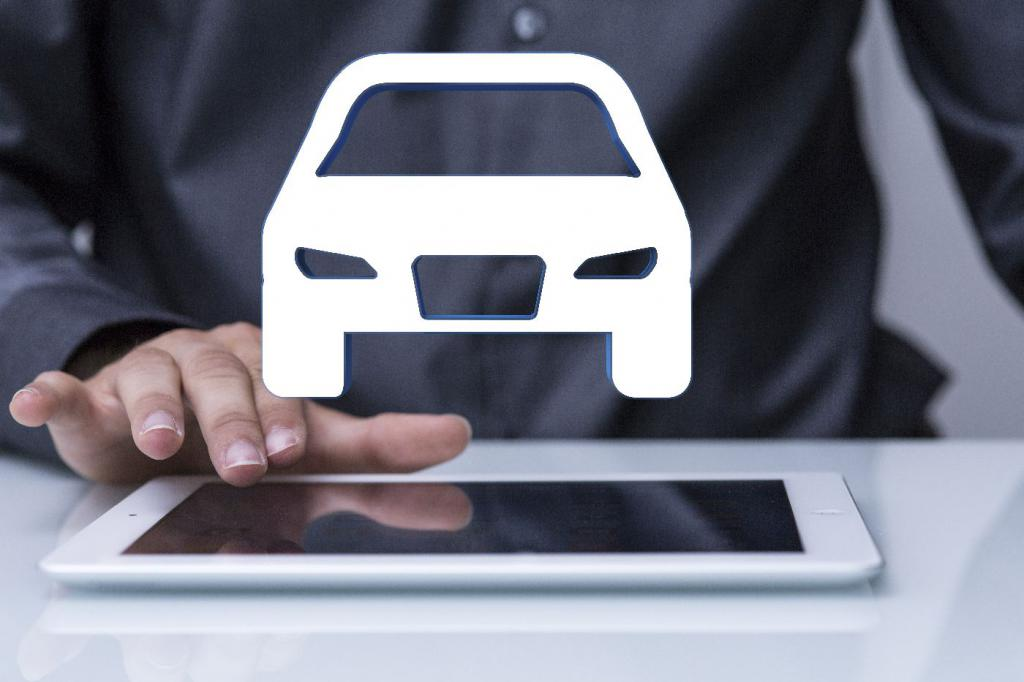 застраховать машину онлайн осаго