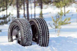Правила для легковых автомобилей о переходе на зимнюю резину