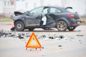 дорожно-транспортных аварий