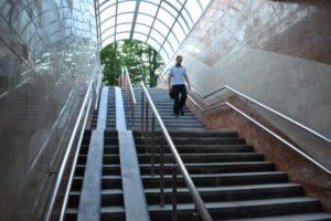 Подземные переходы для пешеходов