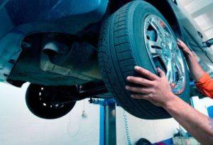 Порядок смены резины автомобиля по закону