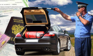 Переоборудование и регистрация транспортных средств
