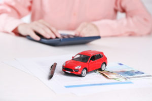 кредит на подержанное авто