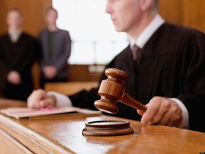 рассмотрения дела в региональном суде