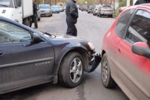 участником дорожно-транспортного происшествия