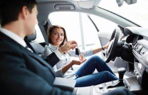 владельцев автомобилей