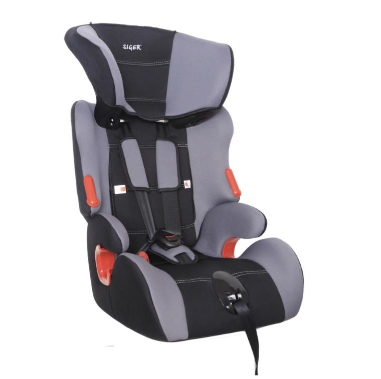 штрафы гибдд за отсутствие детского кресла
